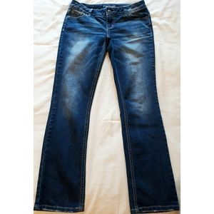 🔥Dropped Maurices Denim Jeans